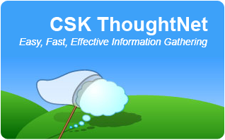 CSK ThoughtNet